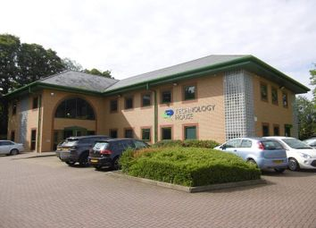 Thumbnail Office to let in Technology House Hadley Park, Telford