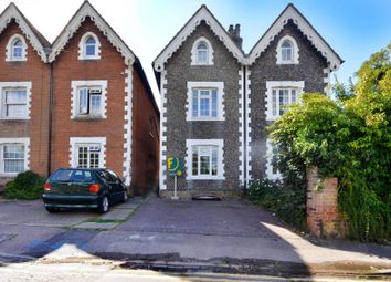 Thumbnail 5 bed property for sale in Nightingale Road, Guildford
