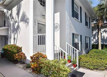 Thumbnail Town house for sale in 817 Montrose Dr #204, Venice, Florida, United States Of America
