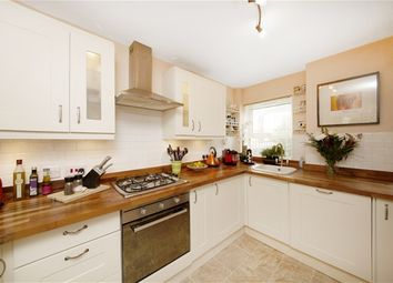Thumbnail 2 bed terraced house for sale in Gaynesford Road, London