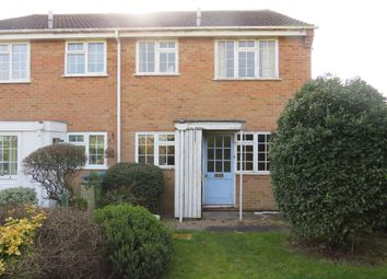 Thumbnail 1 bed town house for sale in Langdale Grove, Bingham, Nottingham
