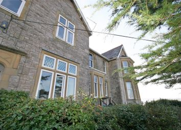 Thumbnail 2 bed flat for sale in Llysfaen Road, Old Colwyn, Colwyn Bay