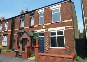 Thumbnail 2 bed terraced house to rent in Hazel Street, Hazel Grove, Stockport