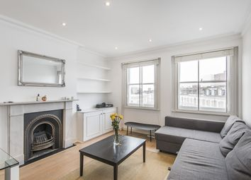 Thumbnail 2 bedroom flat to rent in Collingham Road, London