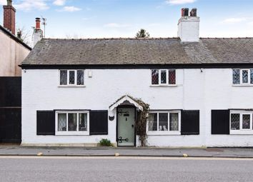 3 bed cottage for sale in Worsley Road, Swinton, Manchester M27