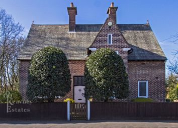 Thumbnail 4 bed detached house for sale in Henfold Road, Astley, Tyldesley, Manchester