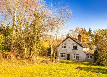 Thumbnail 2 bedroom cottage to rent in 1 Leyfields, Ashampstead