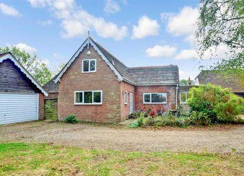 5 bed detached house for sale in Tenterden Road, Rolvenden, Cranbrook, Kent TN17