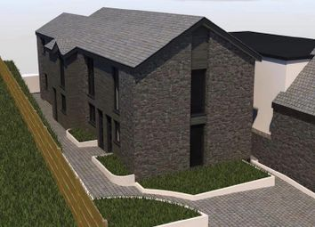 Thumbnail 1 bed end terrace house for sale in Olivers Yard, Church Street, Helston
