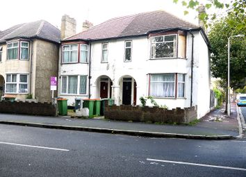 Thumbnail 2 bedroom flat to rent in Church Road, Manor Park, London, Greater London.