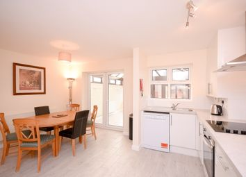 Thumbnail 5 bed town house to rent in Jessie Terrace, Southampton