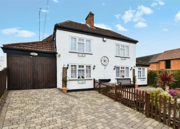 Thumbnail 3 bed detached house for sale in Main Street, Brandon, Coventry, Warwickshire