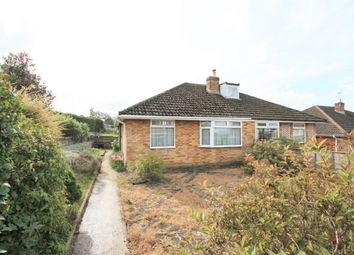 2 bed semi-detached bungalow for sale in Henley Drive, Highworth, Swindon SN6