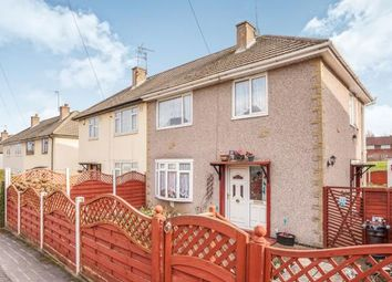 3 bed semi-detached house for sale in Wellstone Drive, Bramley, Leeds, West Yorkshire LS13