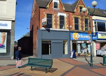 Thumbnail Retail premises to let in High Street, Scunthorpe