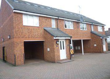 Thumbnail 2 bed duplex to rent in Waller Avenue, Luton, Beds