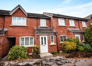 Thumbnail 3 bed terraced house for sale in Redruth Drive, Carnforth