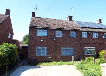 Thumbnail 4 bed semi-detached house for sale in North Lynn, Kings Lynn, Norfolk