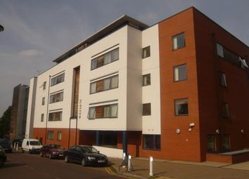 Thumbnail 2 bed flat for sale in Ryland Street, Birmingham, West Midlands, England