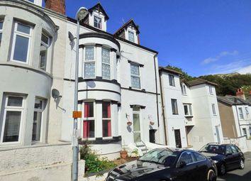 Thumbnail 5 bed terraced house for sale in Ty Gwyn Road, Great Orme, Llandudno, Gwynedd