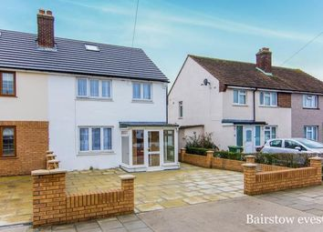 Thumbnail 4 bed semi-detached house for sale in Hartland Road, Hornchurch