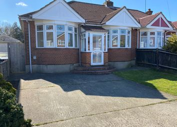 Thumbnail 3 bed bungalow to rent in 3 Bed Bungalow, Arethusa Road, Rochester