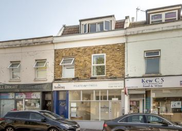 Thumbnail Flat for sale in Sandycombe Road, Kew