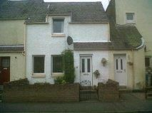 Thumbnail 2 bed terraced house to rent in Back Dykes, Auchtermuchty, Cupar