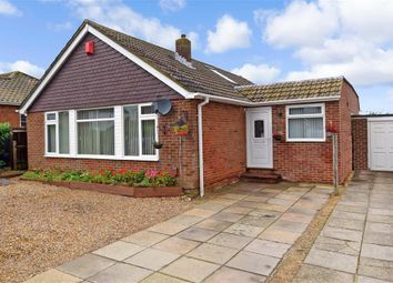 4 bed bungalow for sale in Downland Road, Woodingdean, Brighton, East Sussex BN2