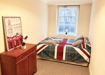 Thumbnail Room to rent in Waterdale, Marylebone, Central London