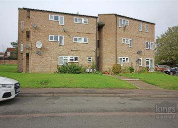 Peacocks, Harlow CM19. 1 bed flat for sale