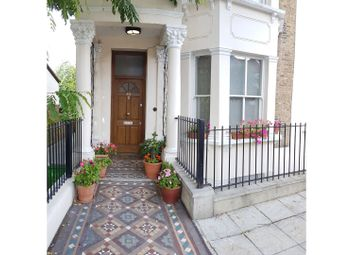 Thumbnail 2 bed flat for sale in Wellington Gardens, Charlton