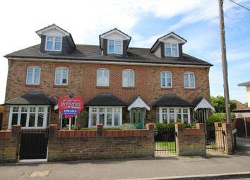Thumbnail 2 bed terraced house for sale in Hop Kiln Villas, Aldershot