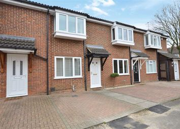 Thumbnail 2 bed terraced house for sale in Church Lane, North Weald, Epping
