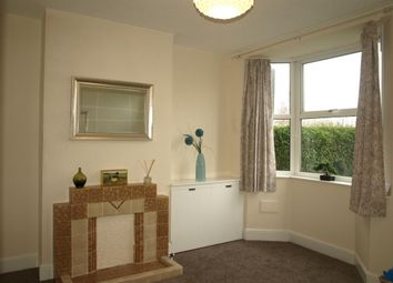 Thumbnail 3 bed terraced house to rent in Norton Road, Pelsall, Walsall