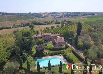 Thumbnail 12 bed country house for sale in Via Delle Cetine, Montepulciano, Siena, Tuscany, Italy