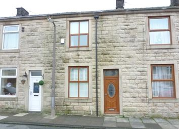Thumbnail 2 bed terraced house to rent in Victoria Street, Ramsbottom, Bury