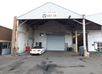 Thumbnail Warehouse to let in Europa Trading Estate, Fraser Road, Erith