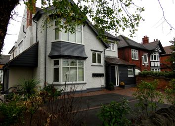 Thumbnail 2 bed flat for sale in Melton Road, West Bridgford, Nottingham