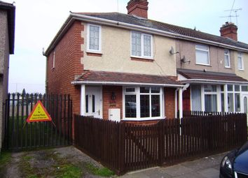 Thumbnail 2 bedroom property to rent in Holborn Avenue, Holbrooks, Coventry