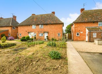 Thumbnail 3 bed semi-detached house for sale in Townsend, Marston Magna, Yeovil