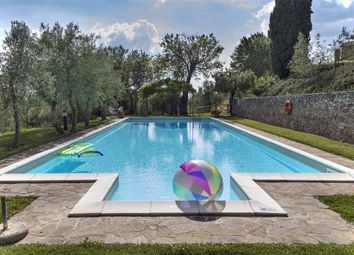 Thumbnail 3 bed country house for sale in Oliveto, Villa Arceno, Tuscany, Italy