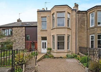 Thumbnail 4 bed terraced house for sale in Downie Terrace, Edinburgh