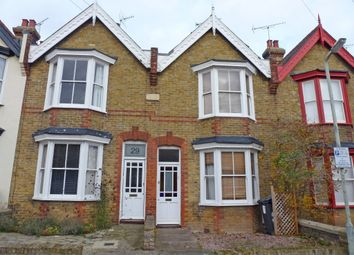 Thumbnail Room to rent in Beverley Road, Canterbury