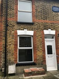 2 bed terraced house to rent in Beacon Hill, Chatham ME5