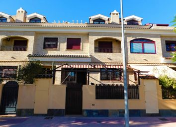 Thumbnail 4 bed town house for sale in Valencia, Alicante, Albatera