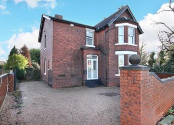 Thumbnail 4 bed detached house for sale in Warmsworth Road, Doncaster