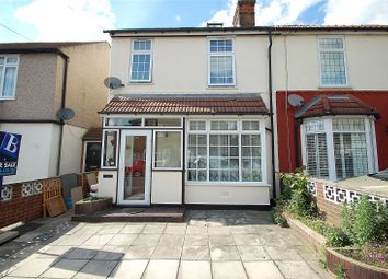 Thumbnail 4 bed semi-detached house for sale in Clydesdale Road, Hornchurch