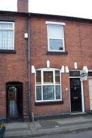 Thumbnail 2 bed terraced house to rent in Miner, Walsall