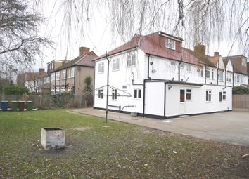Thumbnail 2 bed flat to rent in The Gardens, West Harrow